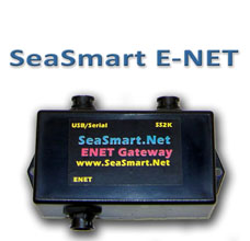 serial wireless marine networking NMEA 2000 network gauge switches instrumentation by chetco digital instruments